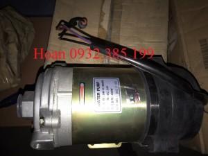 Bơm nước 24V 400W xe quét đường hút bụi