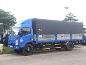 Xe tải Isuzu Vĩnh Phát VM Fn129 nâng tải 8 tấn 2