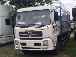Xe tải thùng 10 tấn Dongfeng B170 Hoàng Huy